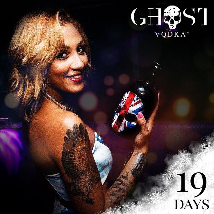 👻🍸☃🇫🇷 #GhostVodka #adventcalendar #xmas #countdown #day6 #memories #2016 #Cannes #France #lesmarsellais #cotedazur #lacroisette #lamer #laplage #unionjack #tattoo #travel #explore #downunder #ghost #vodka #skull #bottle #drinks #drinkstagram #cocktails #martini #mixology #bottleservice #bottlesondeck