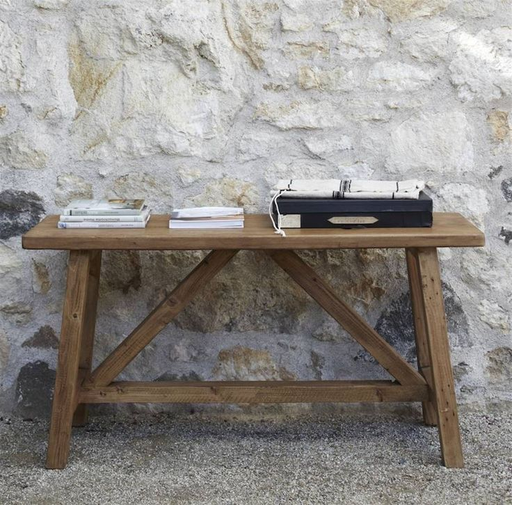 Picture Of Greenhouse Console Table