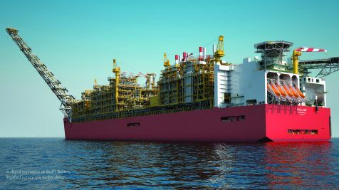 Prelude FLNG – overview | Shell Global