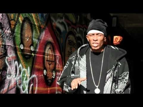 MC Shan - Let's Bring Hip-Hop Back