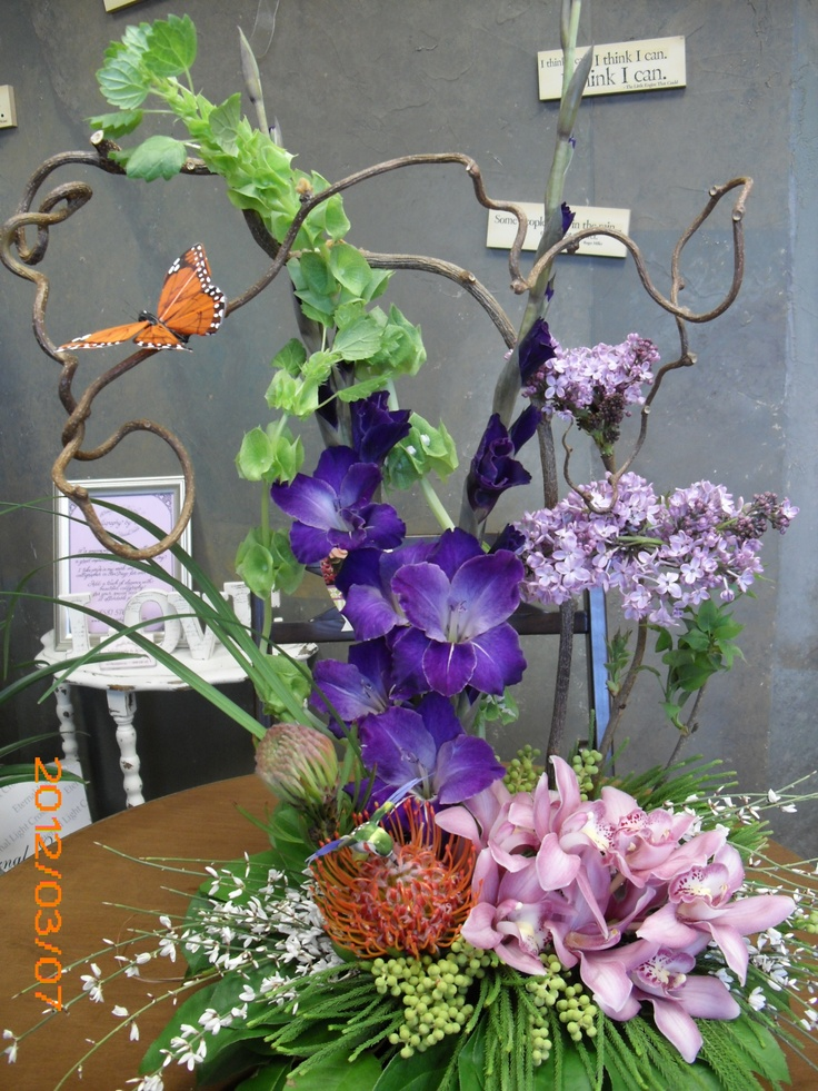 277 Best Images About Butterfly Themed Wedding On