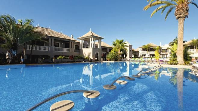 Marylanza Suites Spa Resort First Choice