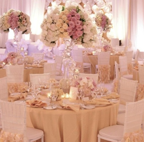 Wedding Decorations, Wedding, Wedding Table
