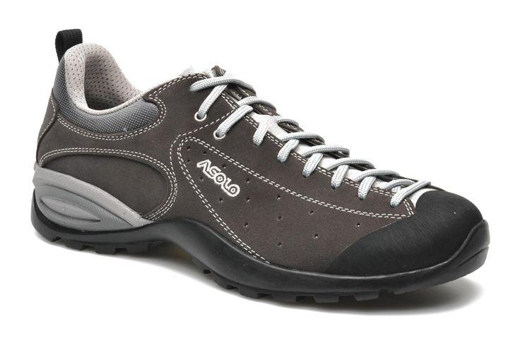 Asolo Shiver MM (Gris) - Chaussures de sport chez Sarenza (216950)