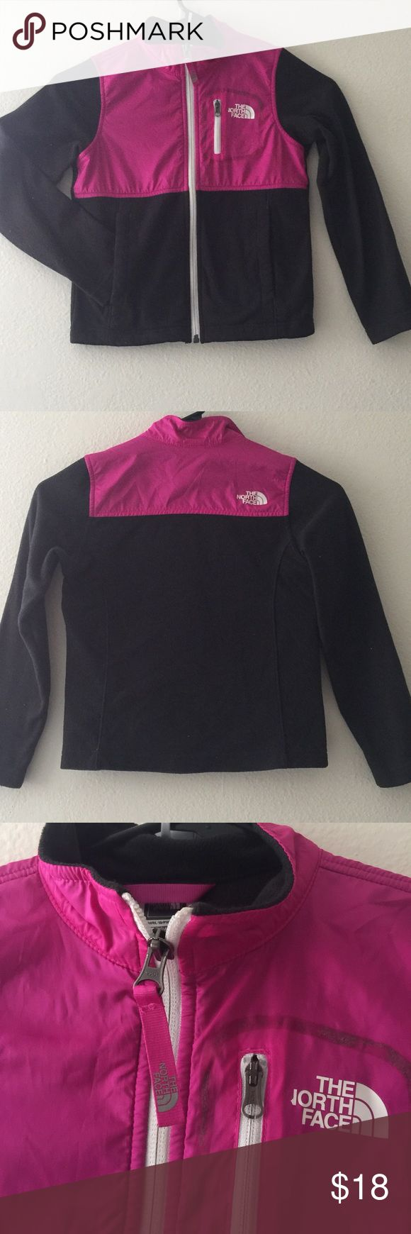 The north face girls jacket Exlt cond. The North Face Jackets & Coats