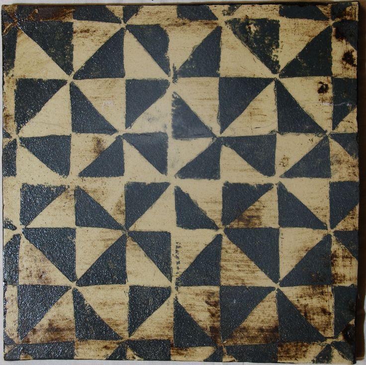 Gürber Keramik Manufaktur handgefertigte Plättli, Keramikplatten und Ofenkacheln
