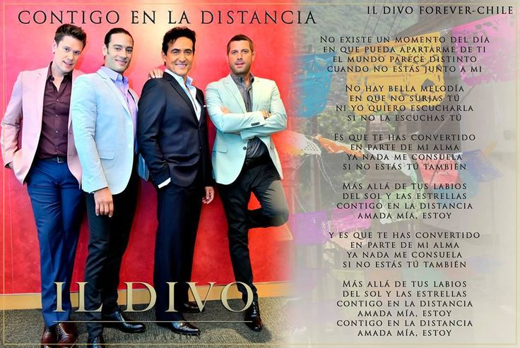 1125 best il divo images on pinterest audio crossover - Il divo meaning ...