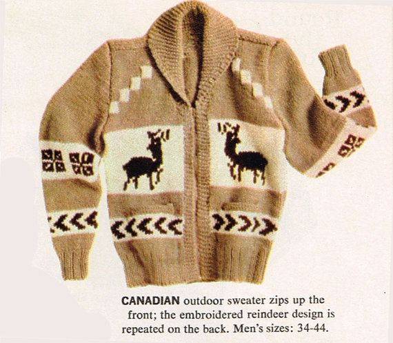 Knitting Pattern Reindeer Jumper : 26 best images about Knitting on Pinterest