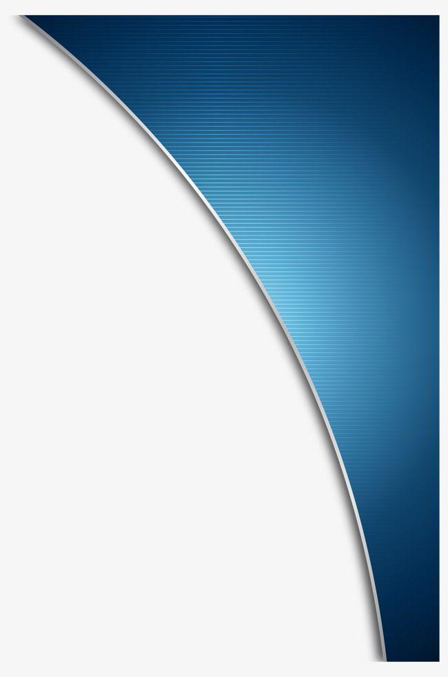 decorative blue background curved  vector blue  decorative