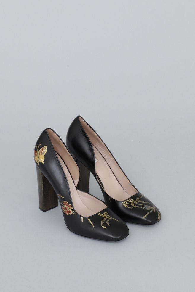 Van Noten Shoes