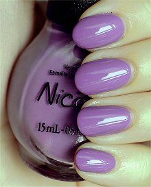 Nicole by OPI Love Song (From the Selena Gomez Collection due out in stores January 2013)