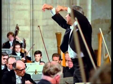 "Mahler: Symphony No. 2 ""Resurrection"" / Bernstein · London Symphony Orchestra - YouTube"