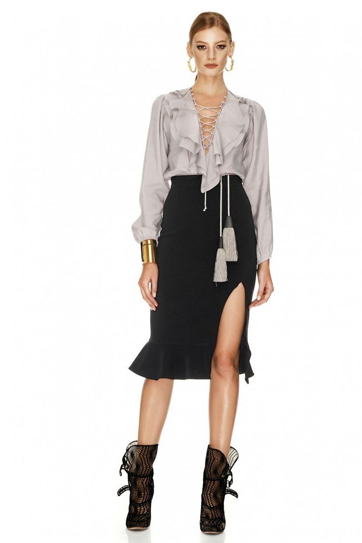 Zara partykleider – Elegante Kleider dieses Jahr