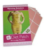 Slimming Solutions Diet Patches contains 10 acive ingredients which work 24/7! Only £24.95, 3 for 2 offer also available. http://www.slimmingsolutions.co.uk/slimming-patches-best-way-to-lose-weight.html