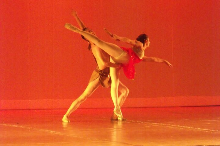 Ballet #Photography
