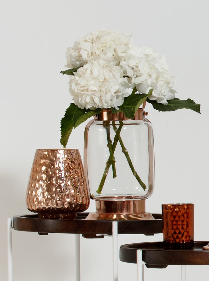 Fall in love with Me & My Trend's copper luxe beauties | www.meandmytrend.com