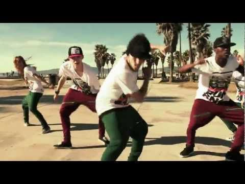 This is amazing....should be the only dance you can do to this song by law...haha...Mos Wanted Crew | Lando Wilkins | The Motto | Headbangerz