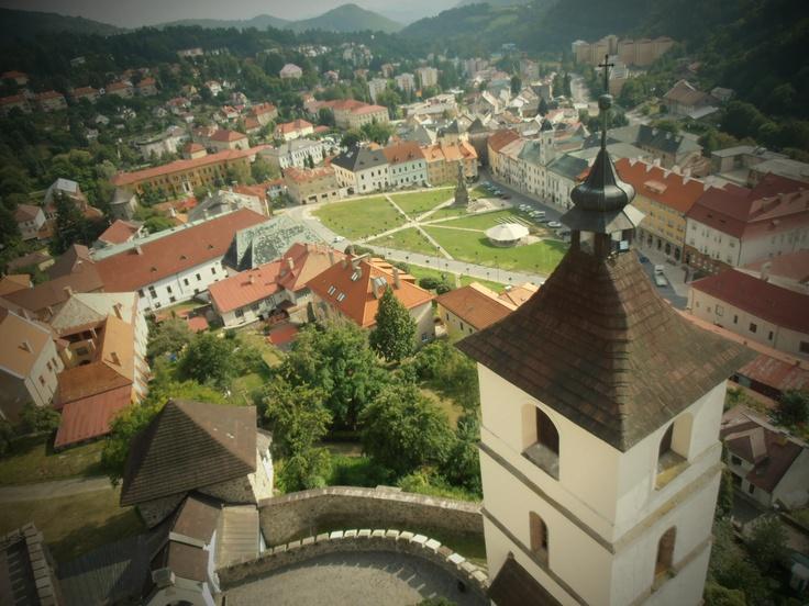 Kremnica , SR