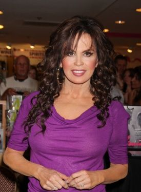 Marie Osmond Bra Size Measurements Height And Weight