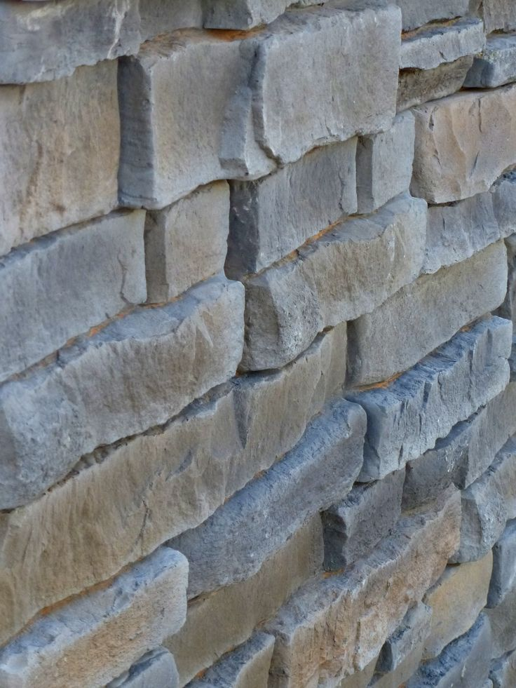 Fusion Stone : Great Lakes Raven. Available at HubCraft Timber Mart.