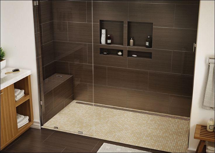 Tile Ready Shower Pan 30 X 60