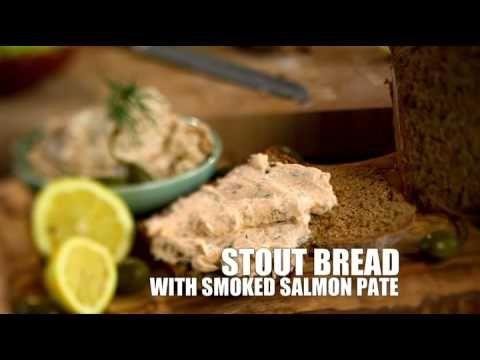 Paul Hollywood's Bread 1x05 Soda Bread - YouTube