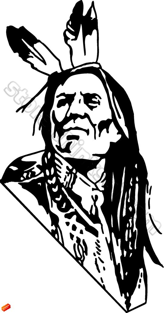 Native American Clip Art Borders | ... fotosearch.com/valueclips-clip-art/western-and-native-american/UNC116