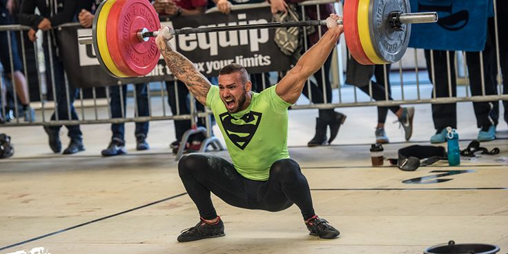 Snatch Lift: 5 Ways to Improve and Analyse your Technique - https://www.boxrox.com/improve-snatch-lift-technique/