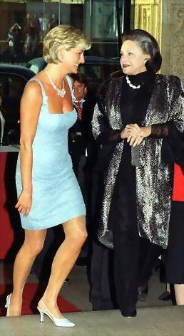 Diana June 1997