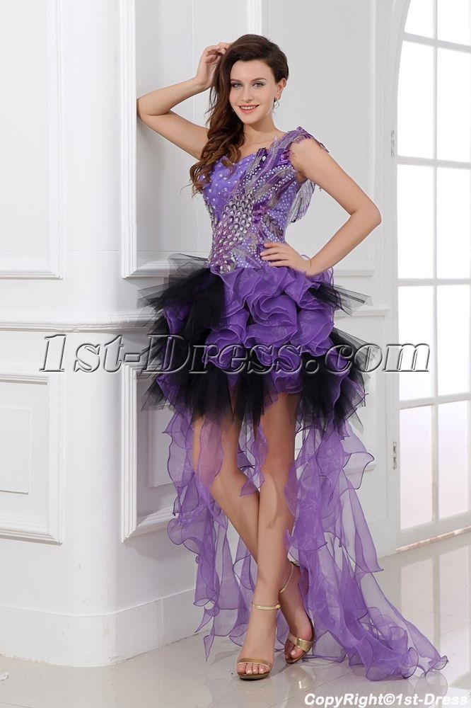 Mejores 7 imágenes de Clothes en Pinterest | Vestido de baile ...