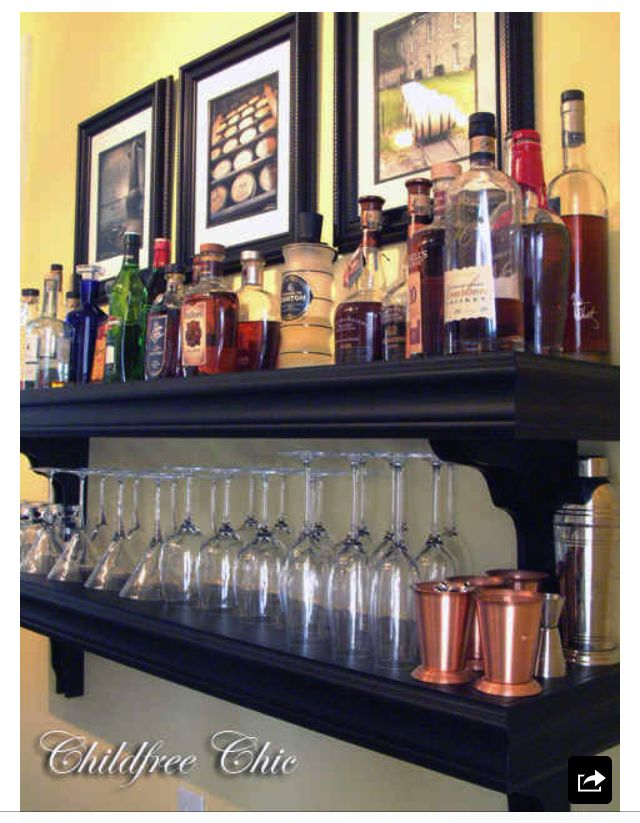 Home bar shelves 28 images home bar shelving ideas for Yorck wohnideen gbr