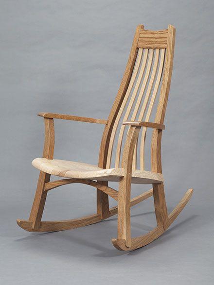 Качалка Makers Basingstoke   Сделанный на заказ кресла-качалки Basingstoke   Отметить Рипли Мебель чайник