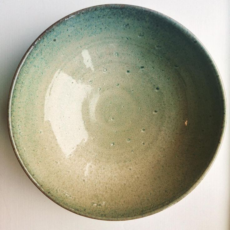 The bowl in full #mycollection #decoration #ceramics #kitchen #decor #bolig #boligindretning #boligmagasinet #decor #interior #styling #glaze #frenchceramic #lovely