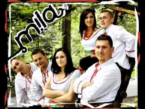 MILA-Krasnoludki - YouTube