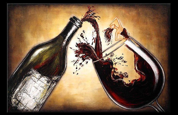 Арт картинки алкоголь