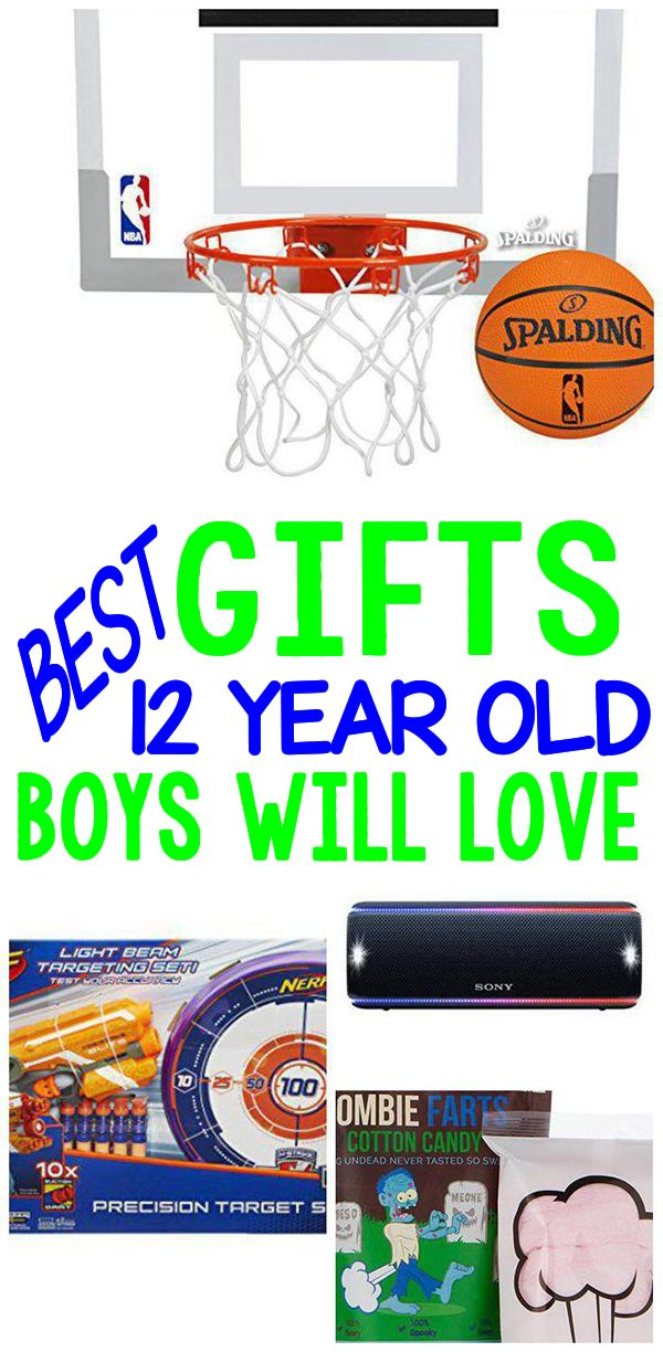 Need The BEST Gift For A 12 Year Old Boy If You Are Shopping Top Ideas Boys 12th Birthday Christmas Or Holiday Here Can Find Some