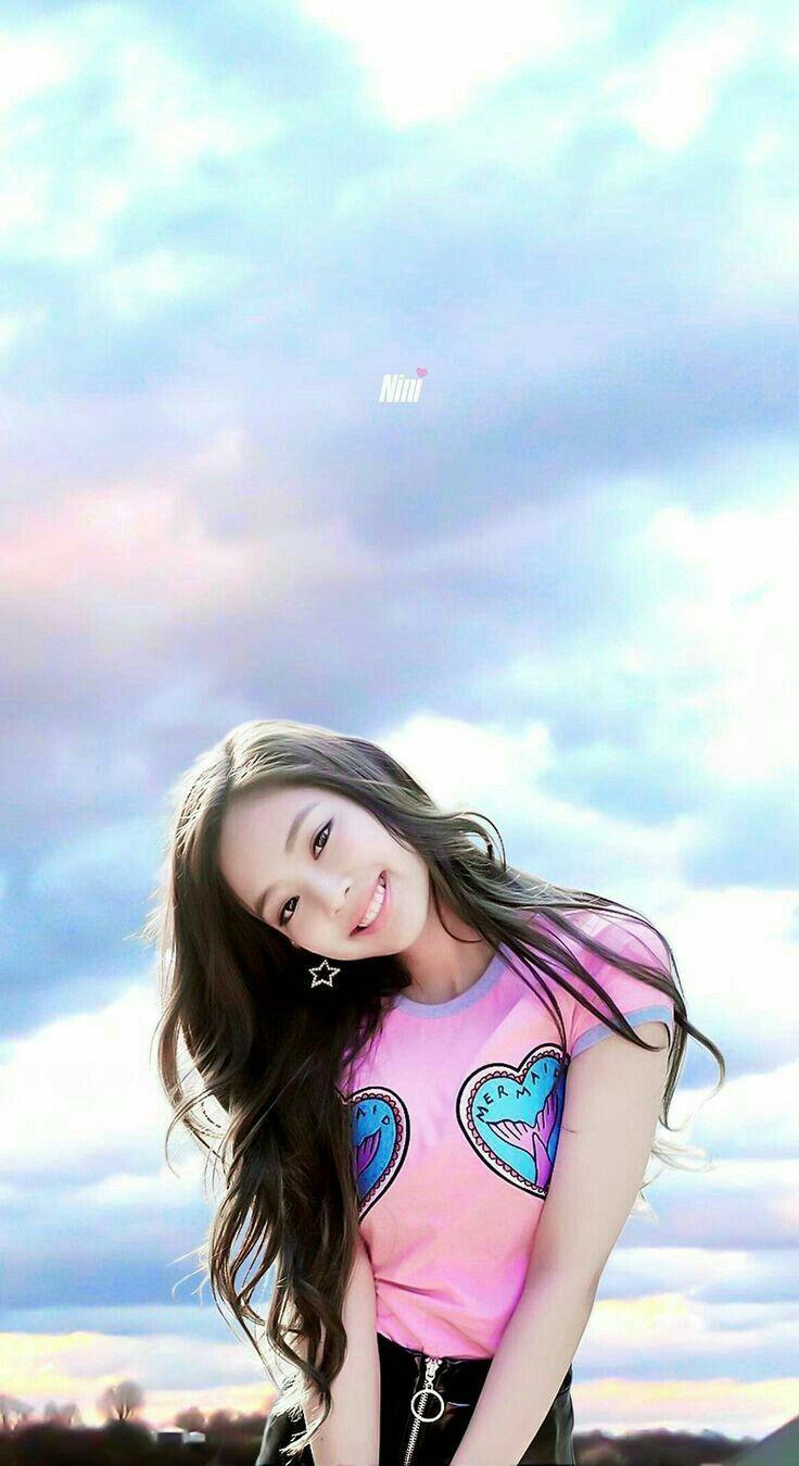 SexyJennie#Different Style&Fashion#KpopBlackPink