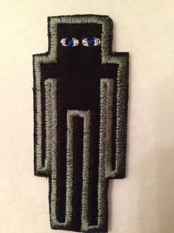Minecraft Sew On Patches   Add it to your favorites to revisit it later.