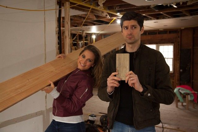 Michigan native and ABC News Chief Meteorologist Ginger Zee and her husband, Ben Aaron, are getting a brand-new show on the DIY Network.