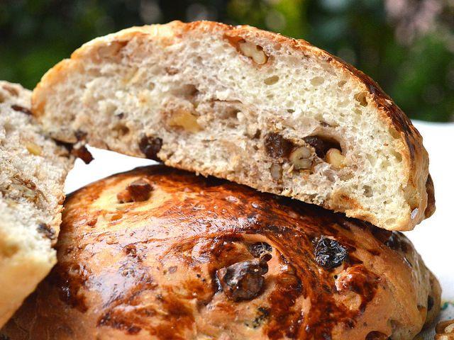 Pan dei Santi Bimby