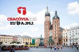 World Youth Day 2016, Krakow, Poland