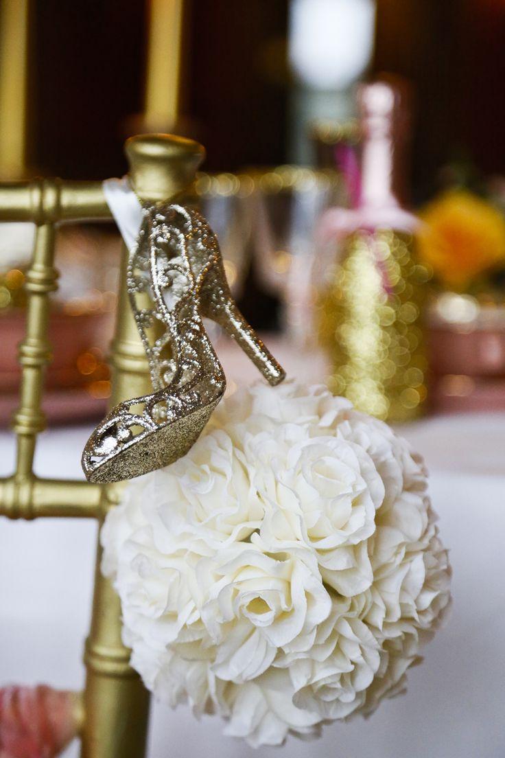 cinderellthemed wedding scroll invitations%0A Wedding Stuff Ideas  Tips on How to Have a Fairytale Princess Wedding