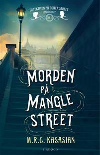 Året är 1882 och den unga, föräldralösa March Middleton har precis rest till London för att bosätta sig hos sin förmyndare Sidney Grice efter sin fars död. Sidney är landets mest berömde privatdetektiv och March har knappt hunnit anlända förrän han får ett nytt fall på halsen.En ung kvinna har blivit brutalt mördad och allt pekar på att hennes make är den skyldige. Offrets mor är dock övertygad om motsatsen och March erbjuder sig att göra ett försök att rentvå honom.Spåren tar dem på en resa…