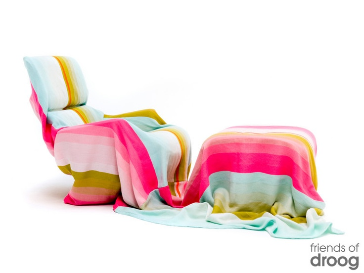 Color plaid: Color, Blankets, Thomas Eyck, Products, Design, Merino Throw