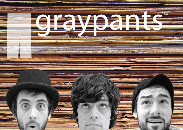 Graypants people