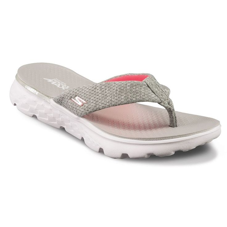 Skechers On the GO 400 Vivacity Women's Sandals, Size: 11, Purple Oth