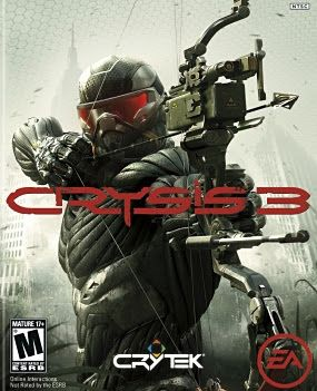 Free Downloads PC Games And Softwares: Download Pc Game Crysis 3 (2013)