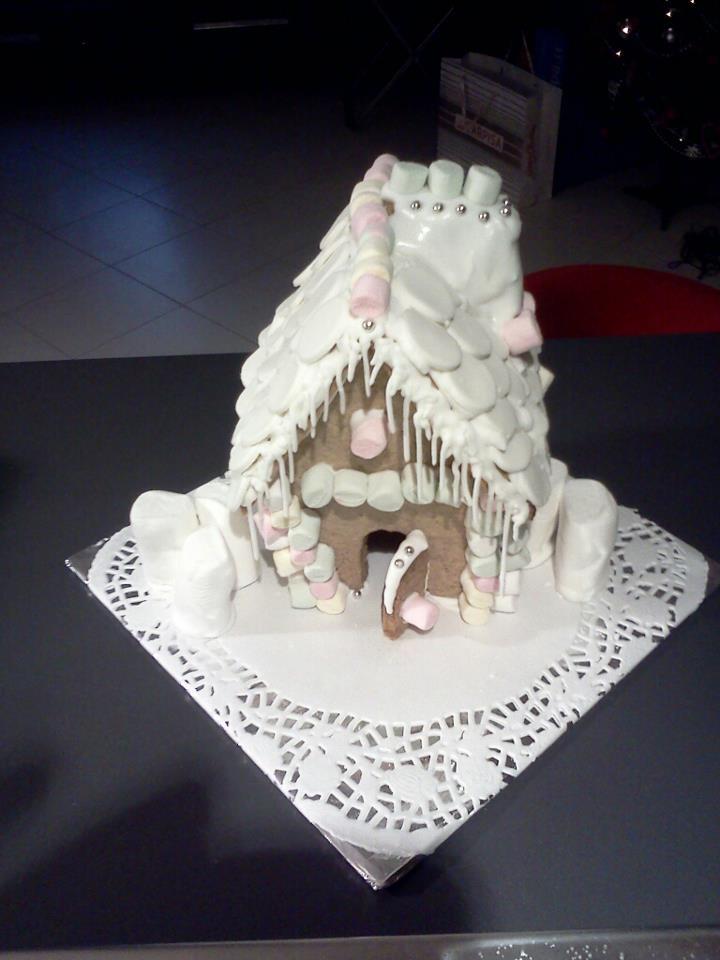 Casetta Natale 3
