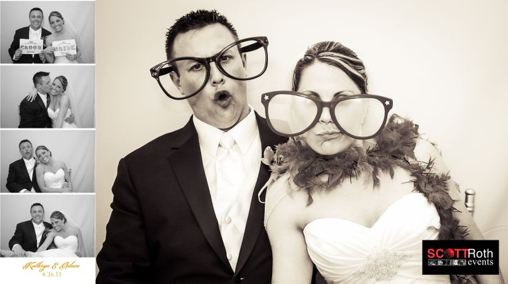Photo Booth Rentals Wedding NJ and NY, Photo Booths For Rent , New York, New Jersey, Scott Roth Events