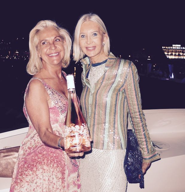 INTERNATIONAL LUXURY CONSULTING: FIF CANNES 2017 ...VALERIE ROUSSELLE Owner of CHAT...